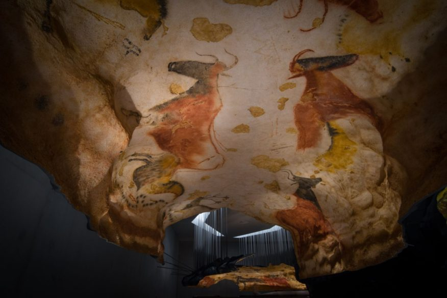 International Centre for Cave Art