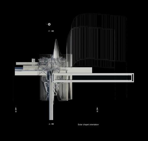 Solar Chapel Cluster