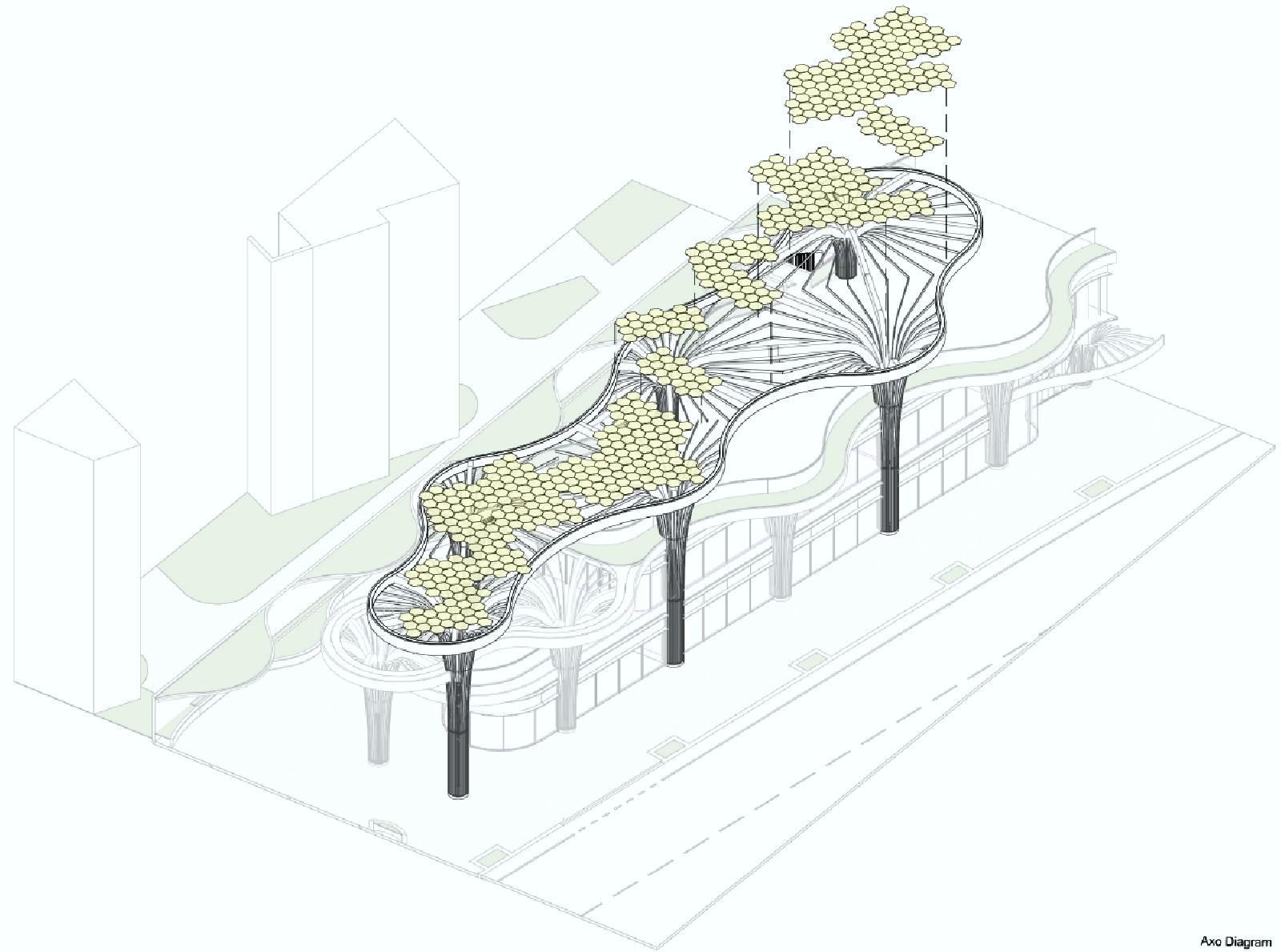 Solar Trees Marketplace