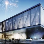 Sordo Madaleno Arquitectos wins competetion for new complex at Expo Guadalajara