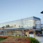 Sound Transit University of Washington Station by LMN Architects