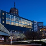 Completion of Spring Studios New York by AA Studio