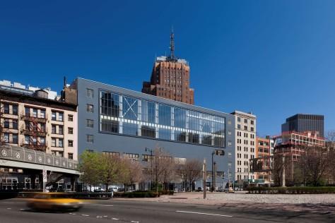 Spring Studios New York