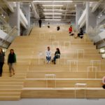 Square Headquarters by Bohlin Cywinski Jackson