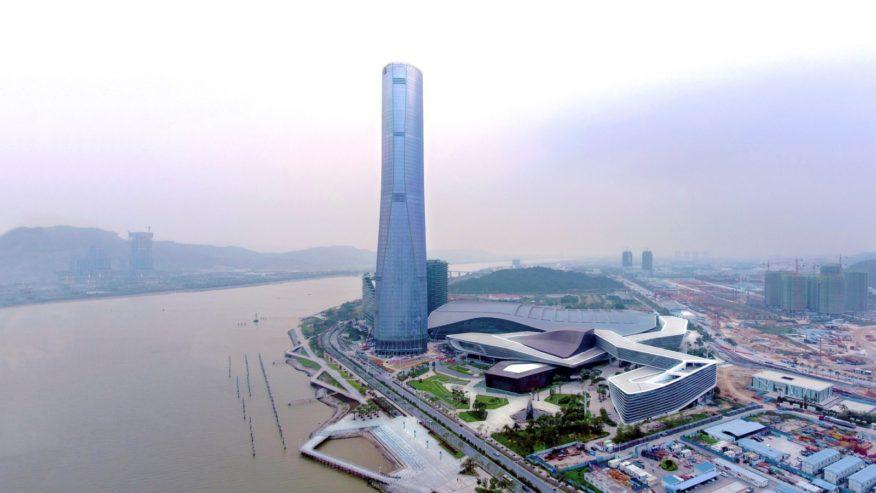 St. Regis Zhuhai