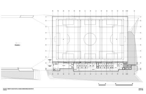 Stade de Soccer in Montréal