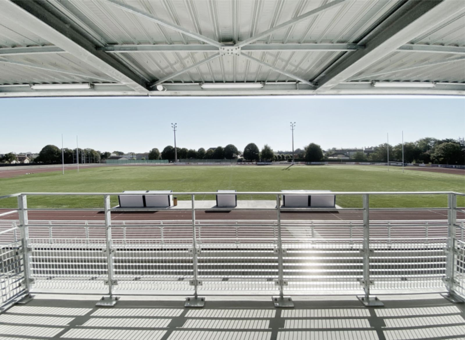 Stadium of Thouars