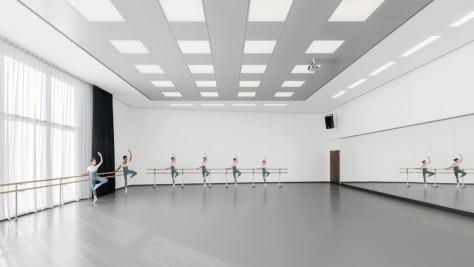 State Ballet School