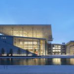 Stavros Niarchos Foundation Cultural Centre Athens by Renzo Piano Building Workshop