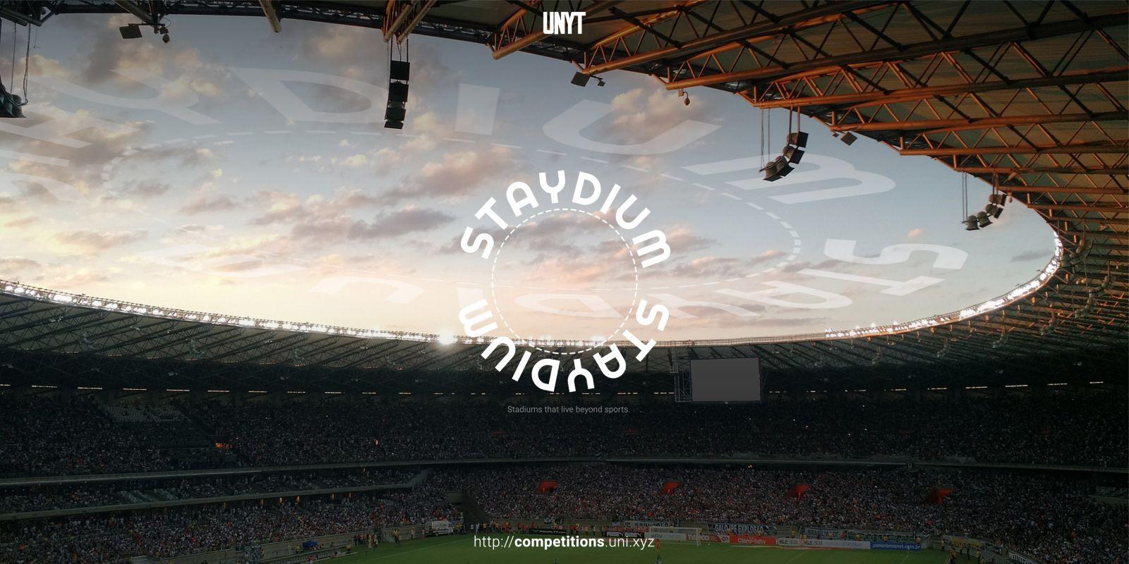 Staydium