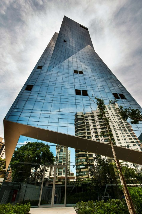 Vitra Tower