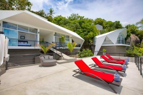 Suan Kachamudee Resort