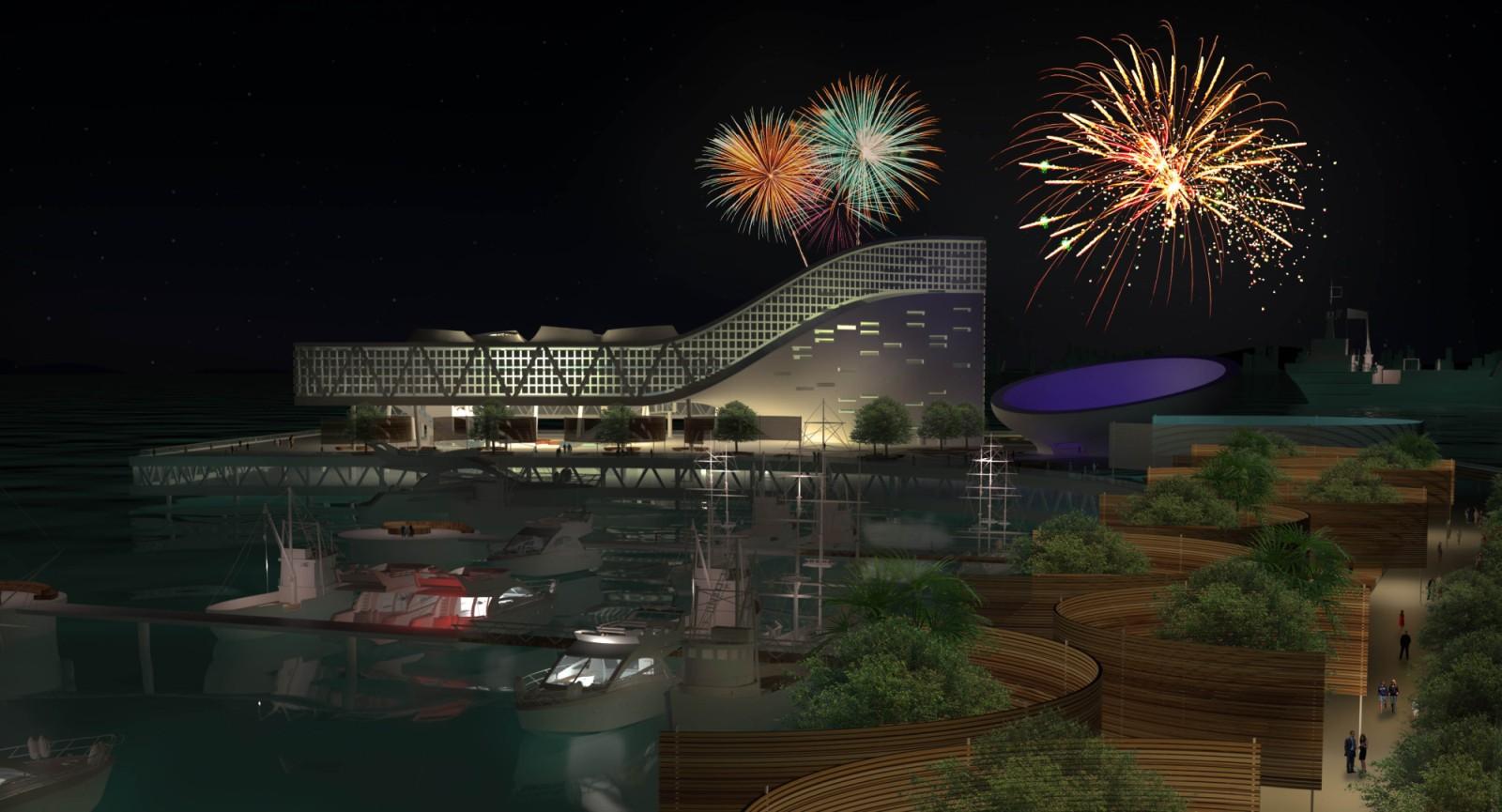 Suez Cruise Terminal