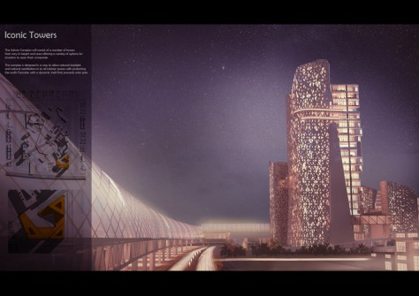 Suez Financial Center