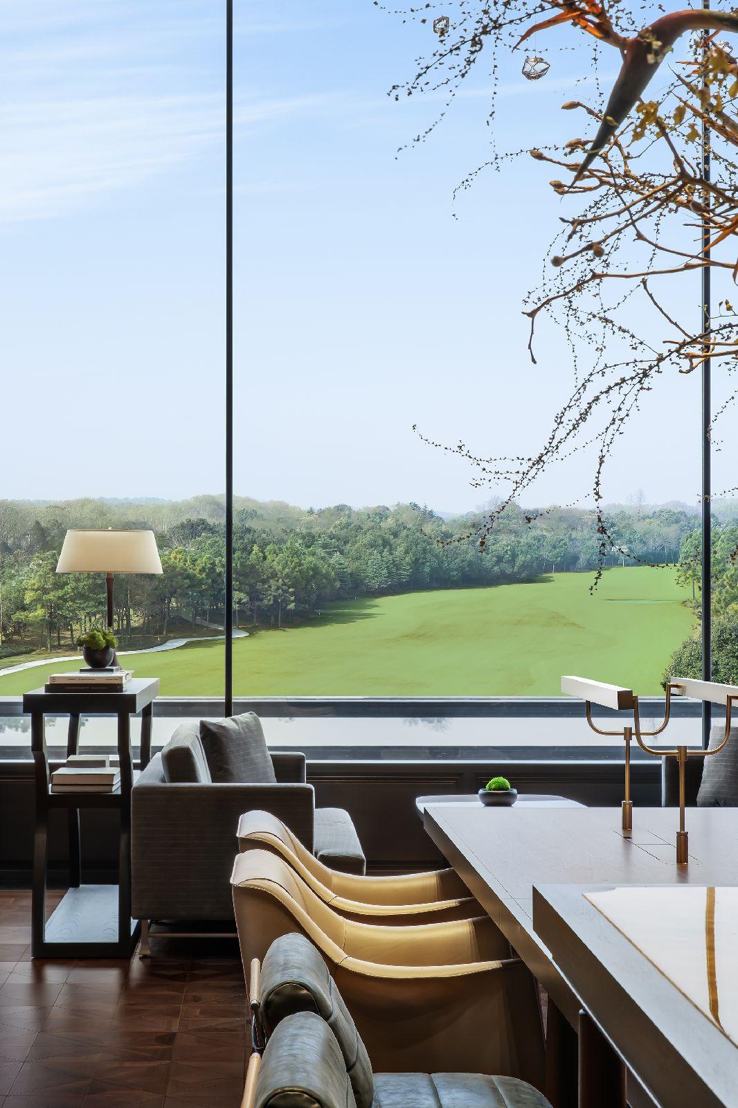 Suning Zhongshan Golf Resort