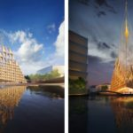 Sydhavnen Church by Architects of Invention