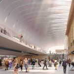 Sydney Metro's Central Station by Woods Bagot and John McAslan + Partners