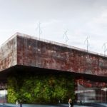 THE HUG by MenoMenoPiu Architects and Paolo Venturella