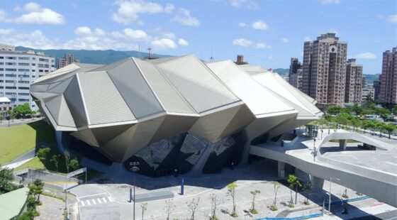 Taipei Music Center