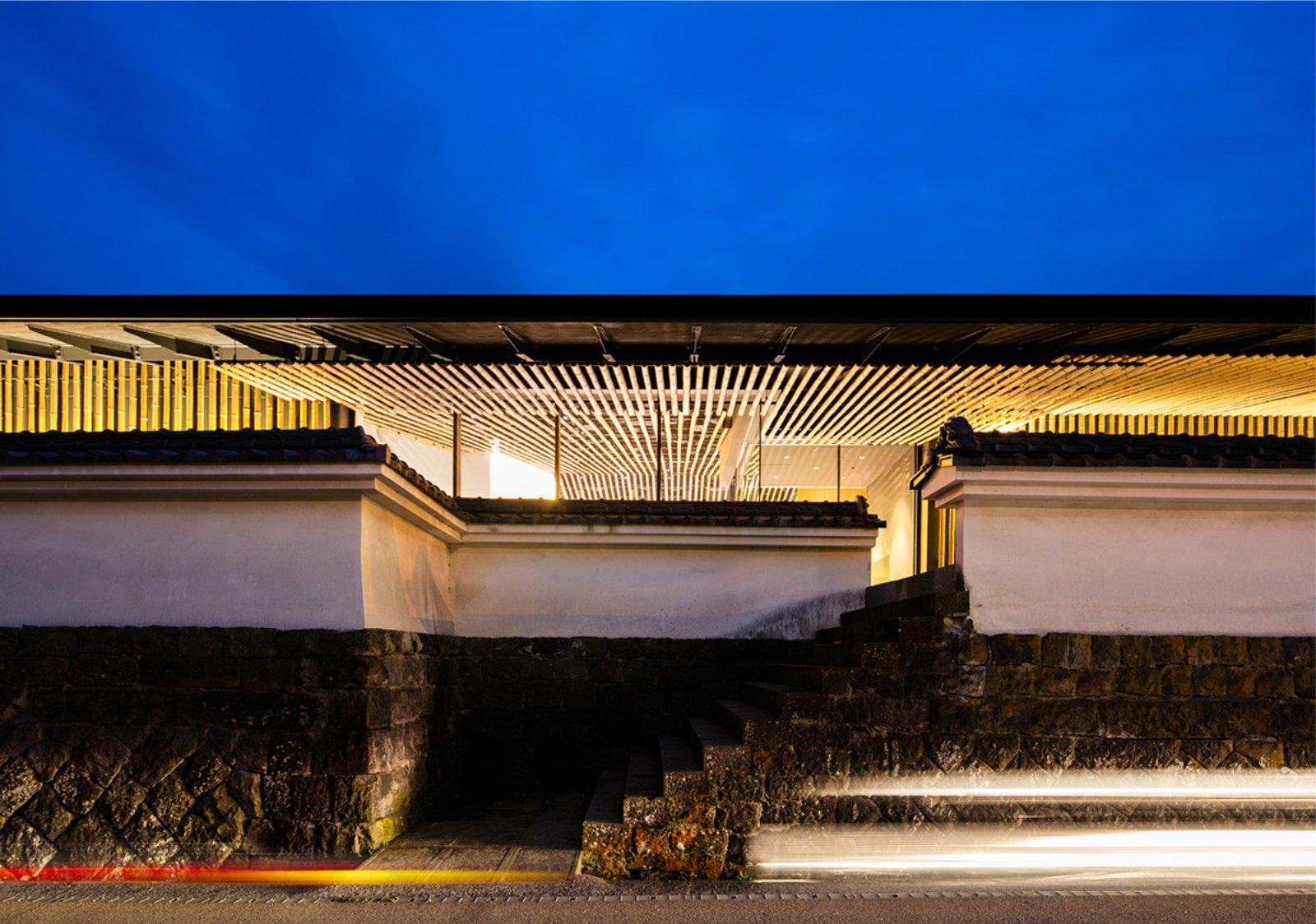 Taketa History and Culture