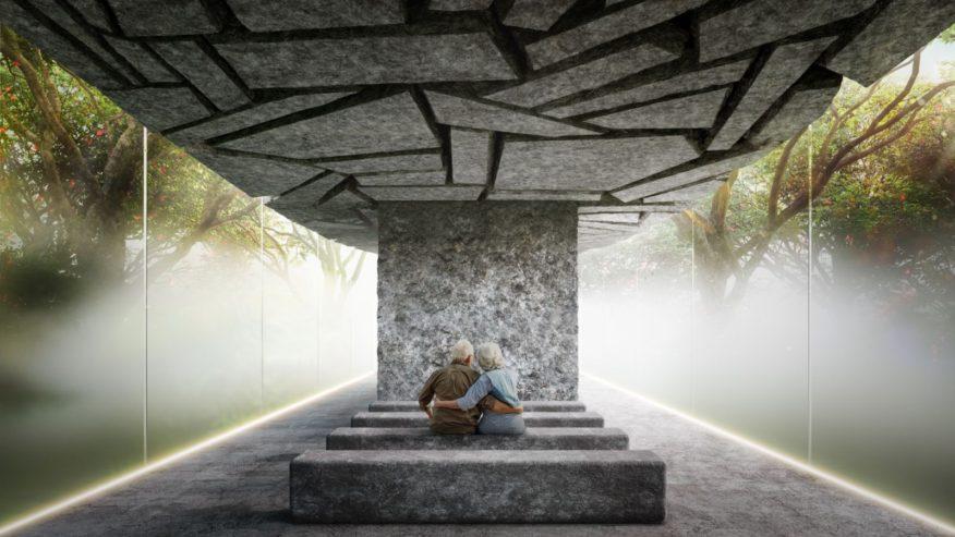 Tan Mausoleum