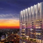 Tanjong Pagar Centre Project by SOM