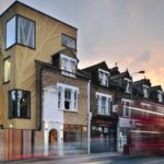 Tara Theatre by Aedas wins New London Awards 2017