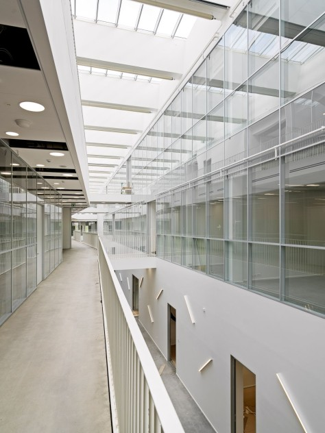 Technical Faculty SDU Odense