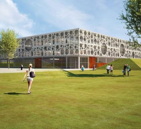 Technical Faculty SDU Odense