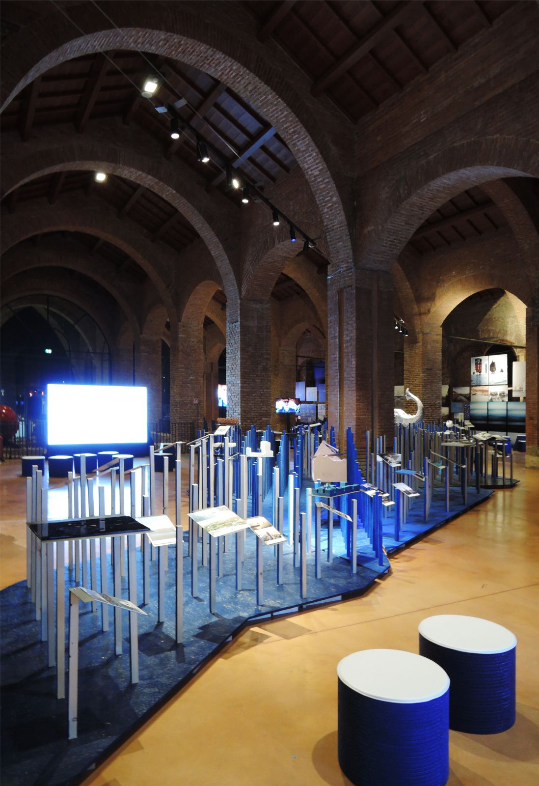 Pisa Architecture Biennale