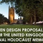 Ten design proposals for the United Kingdom's National Holocaust Memorial (part 2/2)