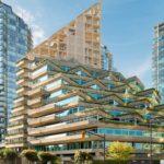 Terrace House by Shigeru Ban Architecs