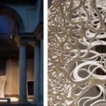 Thallus for White in the City by Zaha Hadid Design