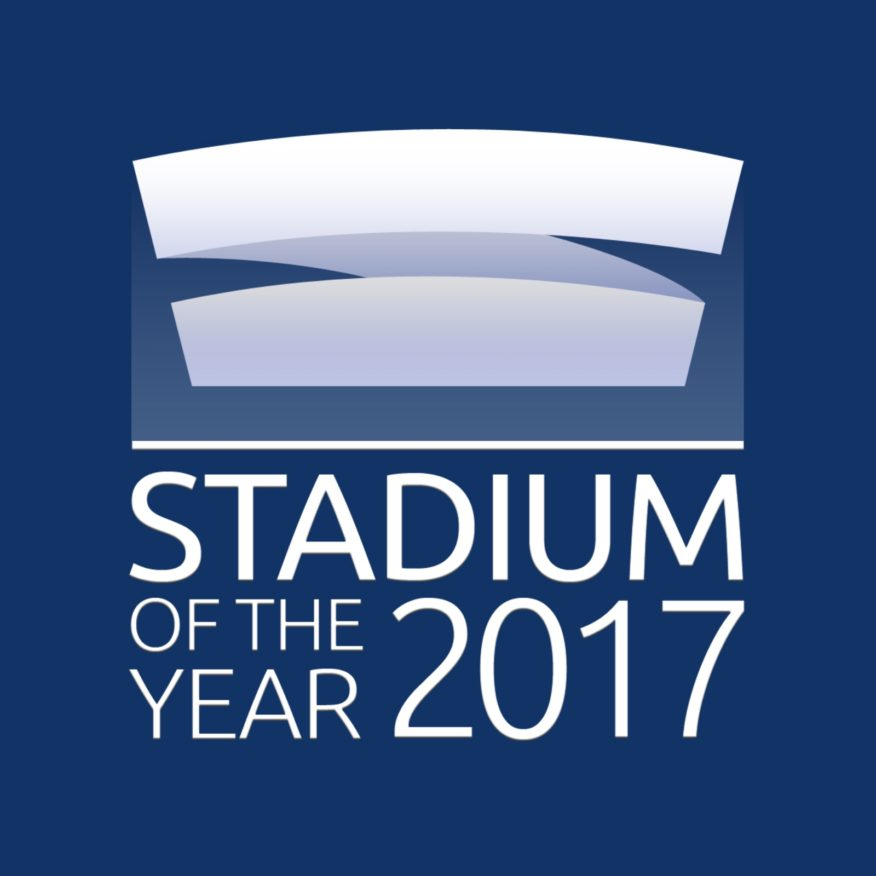 Stadium of the Year