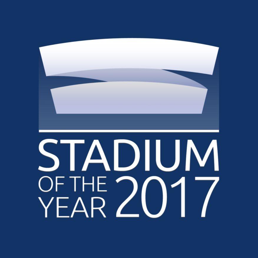 Stadium of the Year