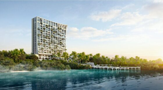 Abaca Resort