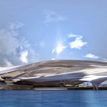 The Abu Dhabi Commercial and Cultural Expo Center by MA2
