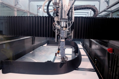 The Additive Manufacturing Integrated Energy 1.0