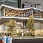 The Adelaide Creative Community Hub competition winners