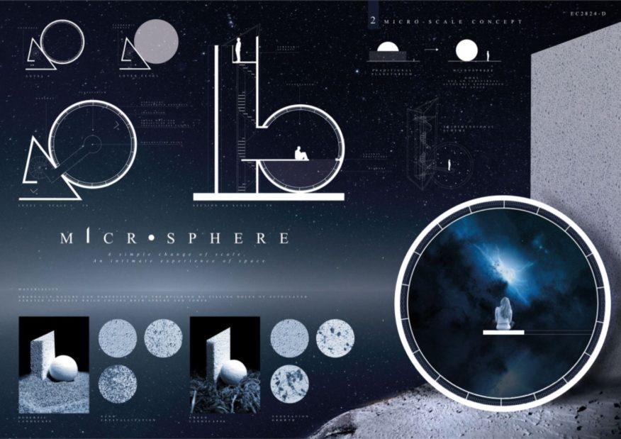 Planetarium Competition