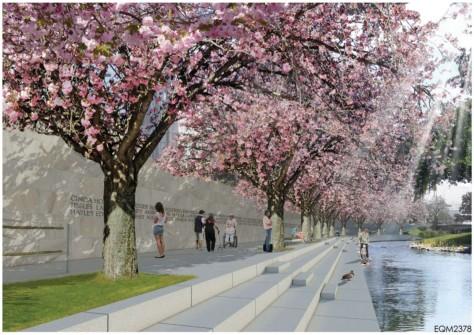 The Canterbury Earthquake Memorial