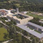 The Casa del Futuro by Stefano Boeri Architetti