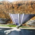 The Dam Resort by Yousef Nosehi Mohamed Ghoneim