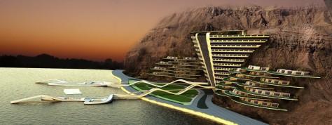 Dam Resort