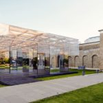 The Dulwich Pavilion by IF_DO