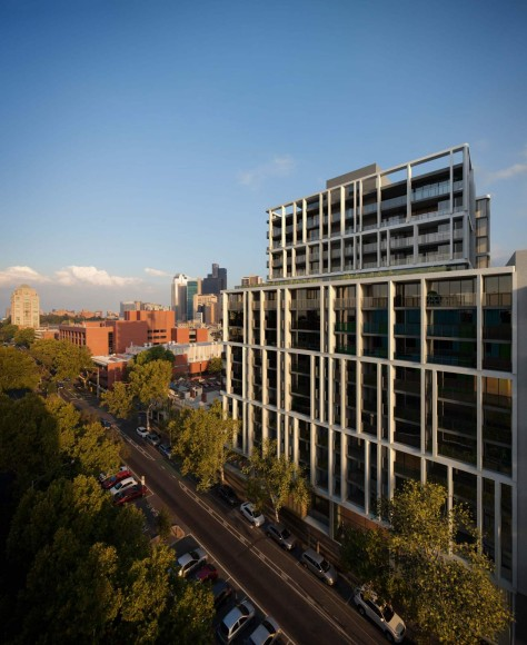 The Eminence in Melbourne
