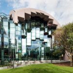 The Geelong Library and Heritage Center by ARM Architecture