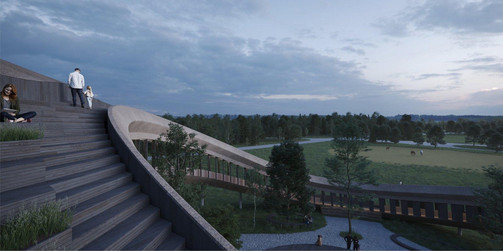 Kurgi Experience Centre