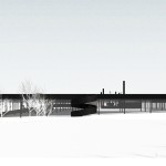 The Lithuanian Roads Museum by Petras Išora and Linas Lapinskas