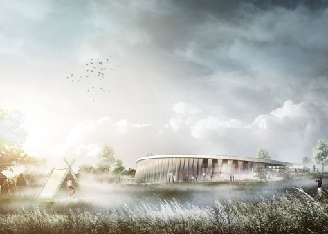 Image © PLH Arkitekter